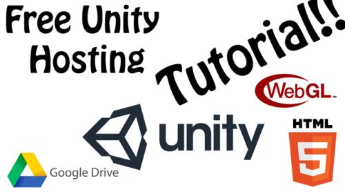 Unity Hosting Google Thumbnail